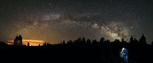 Tour astronómico, Starparty VIP, La Palma