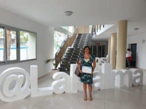 Entrega Certificación Club de Producto de la Reserva Mundial de La Biosfera 2019
