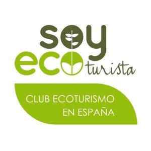 Logo de Club Ecoturismo, AstroLaPalma